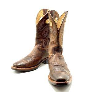 COPY - ARIAT-Heritage Roughstock Western Boot